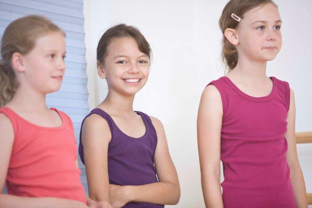 Ballettstudio 0828